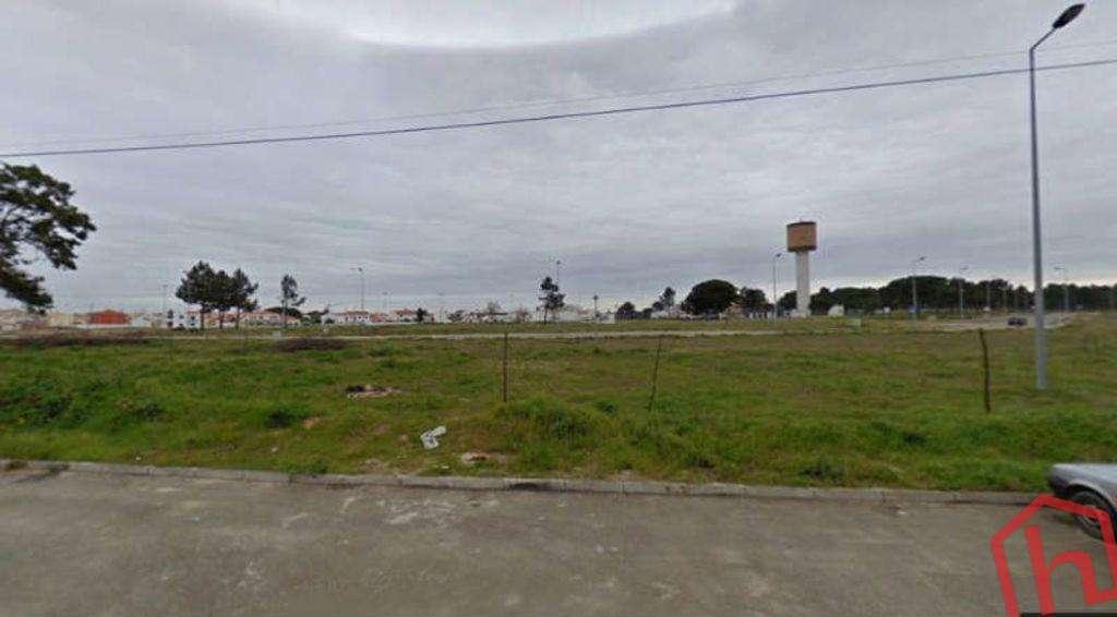 Terreno para comprar, Salvaterra de Magos e Foros de Salvaterra, Salvaterra de Magos, Santarém - Foto 1