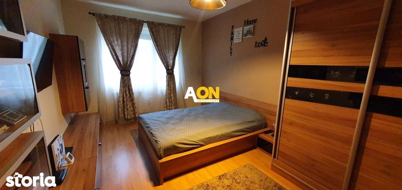 Apartament 2 camere, mobilat, utilat, 55 mp utili, Orhideea