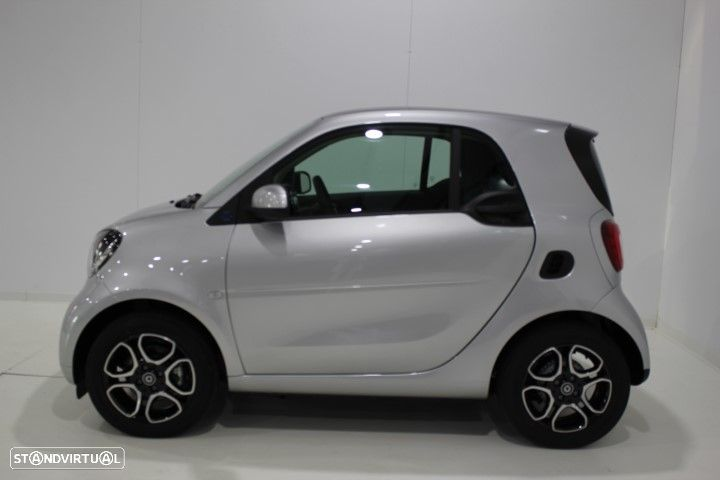 Smart ForTwo Electric Drive Perfect - 3