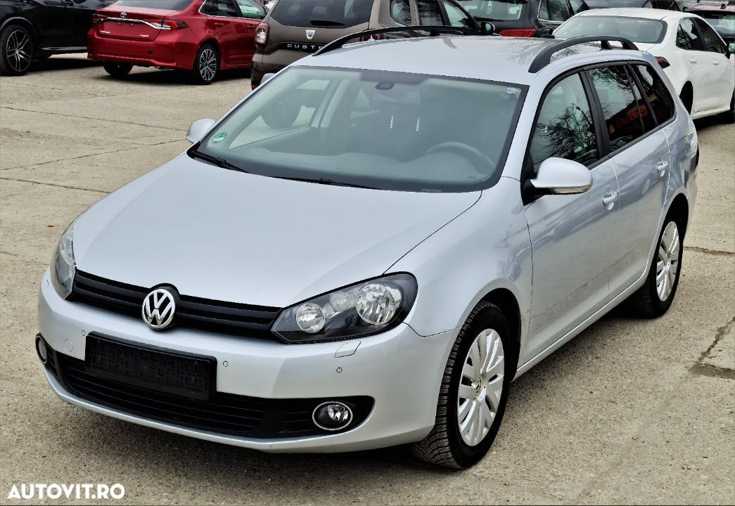 Volkswagen Golf 1.6 - 21