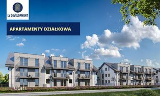 Apartamenty Działkowa 3-pokojowe 51,85mkw C14
