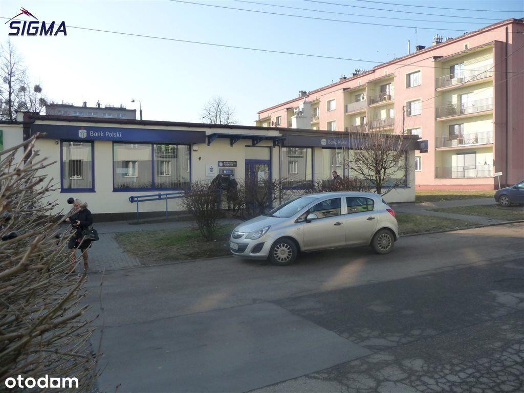 Lokal użytkowy, 200 m², Bytom