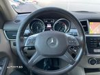 Mercedes-Benz ML 350 - 22