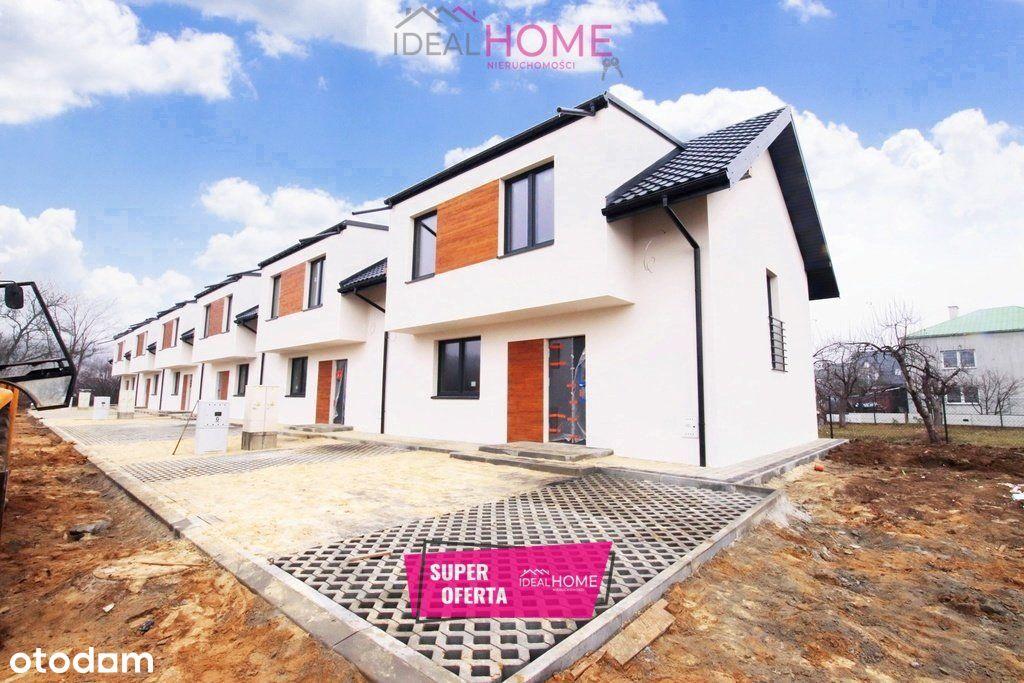 Niesamowity Dom w cenie mieszkania !!!