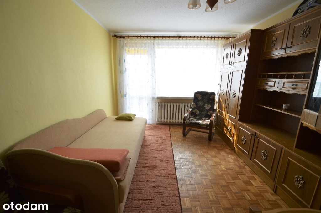 Mieszkanie, 46,30 m², Opole
