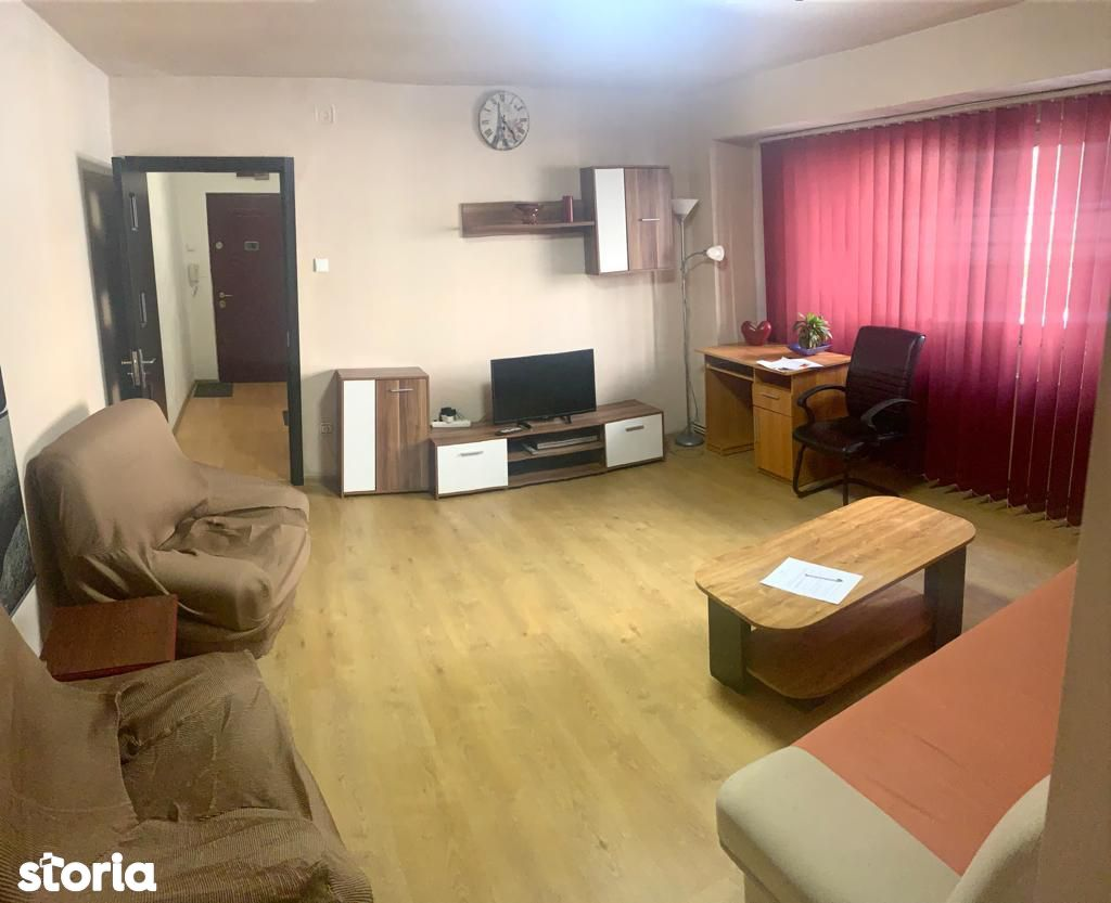 Apartament 2 camere Zona Complex - 350 euro