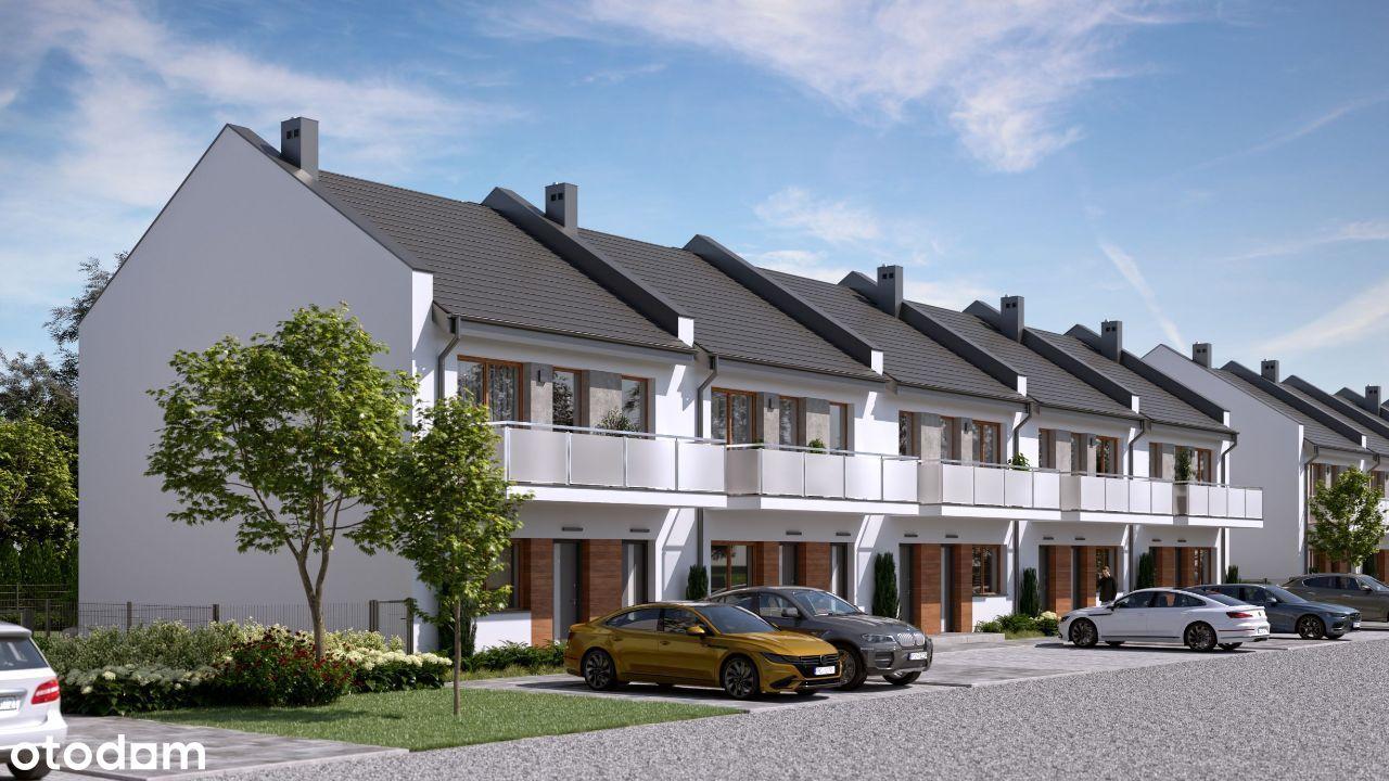 Apartament Dobrzyca 58,9 m2 + poddasze! BAUKING