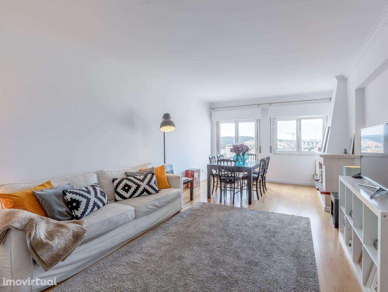 Apartamento para arrendar, Caranguejeira, Leiria - Foto 1