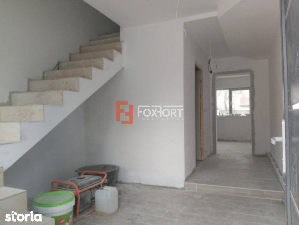 Duplex, zona buna Dumbravita - V1080