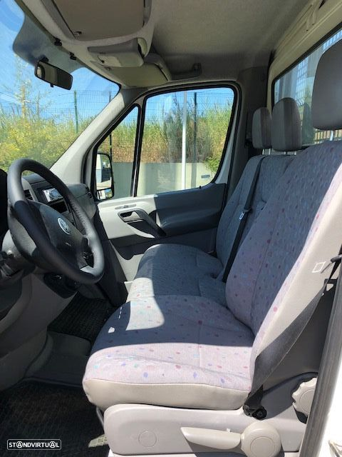 VW Crafter - 7