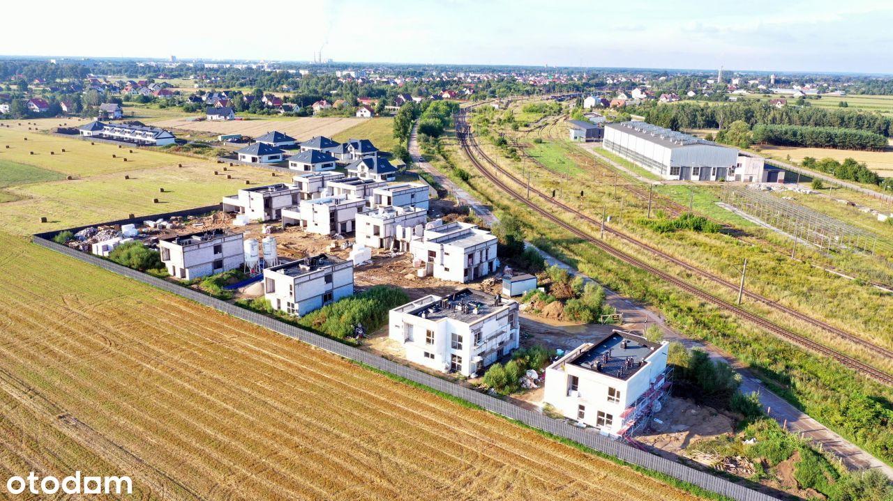 Bezczynszowe mieszkanie w Tobolicach