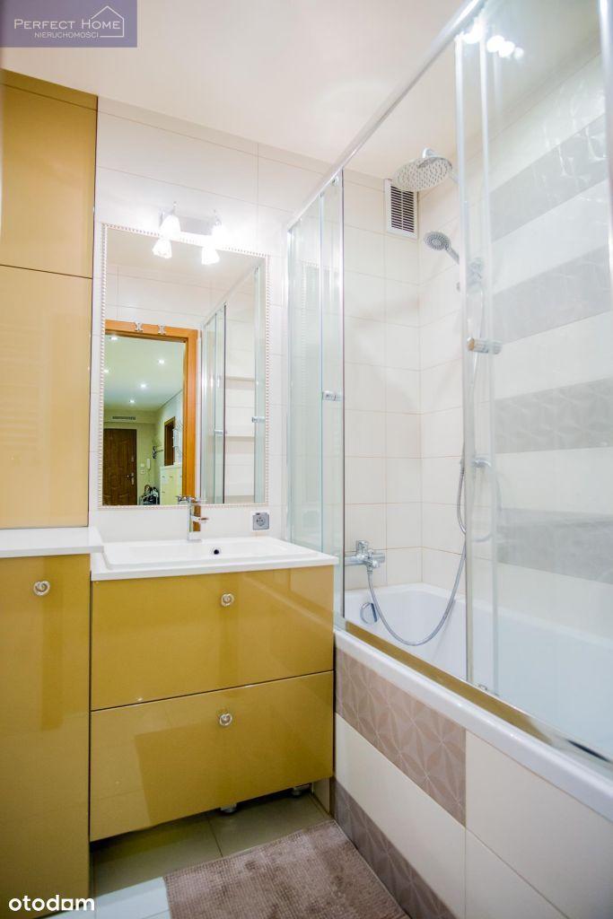 Mieszkanie 80 m2, 4 pokoje, wyposażone