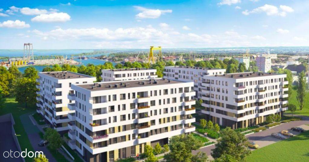 NOWA INWESTYCJA - 2 pokoje z balkonem ! PIERWOTNY