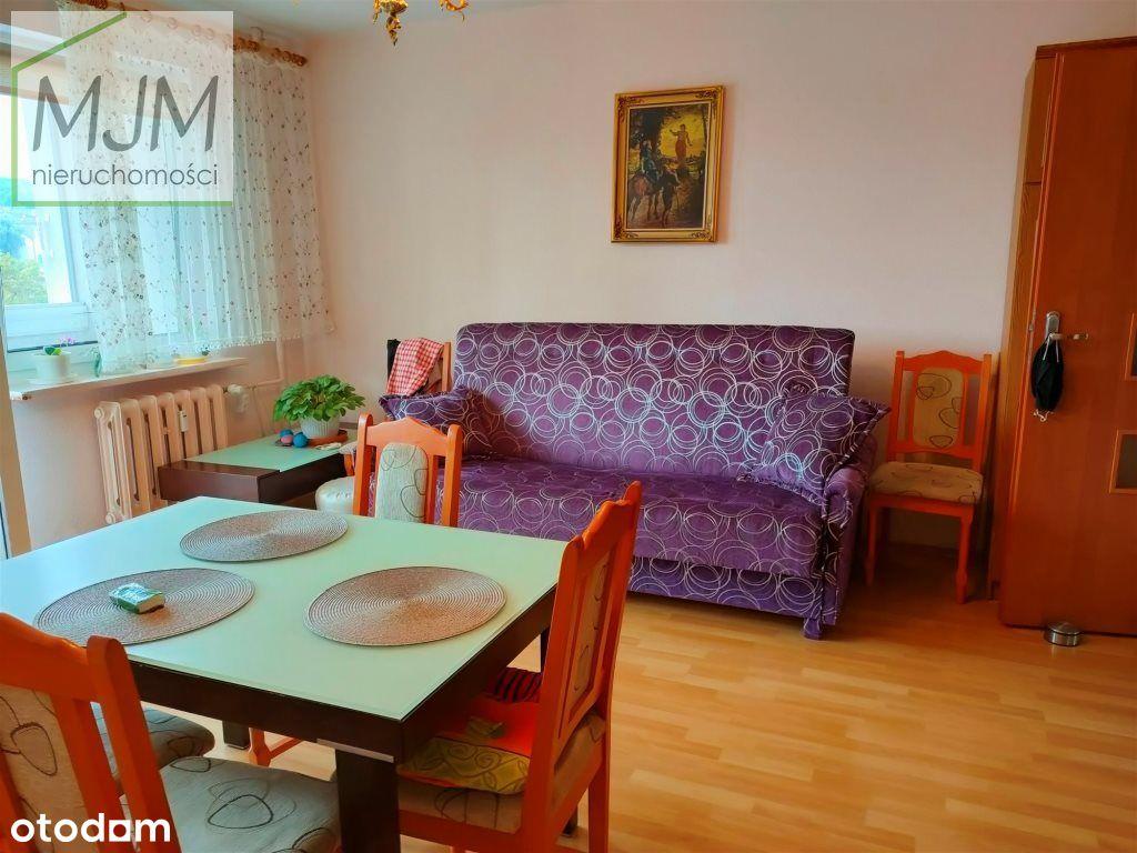 Mieszkanie, 49,50 m², Szczecin