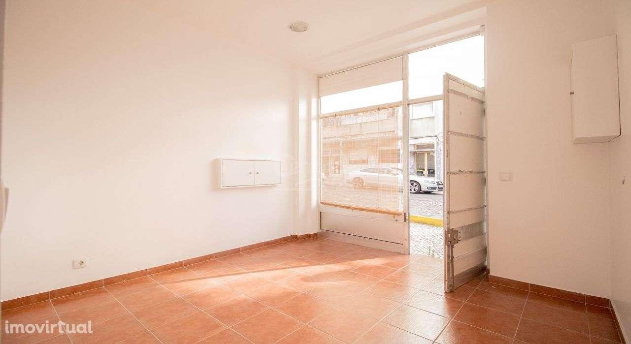 Loja para arrendar, Avenidas Novas, Lisboa - Foto 2