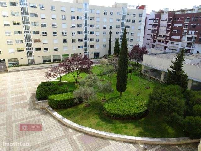 Apartamento para arrendar, Parque das Nações, Lisboa - Foto 1