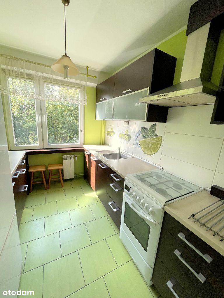 4 pokojowe mieszkanie w Grodzisku Mazowieckim
