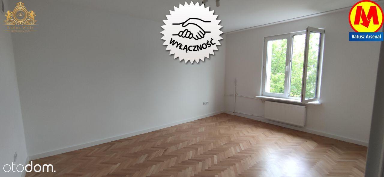Mieszkanie, 56 m², Warszawa