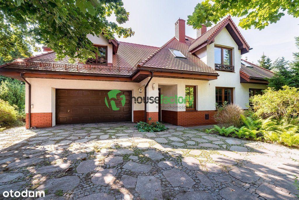 Dom, 200 m², Łódź