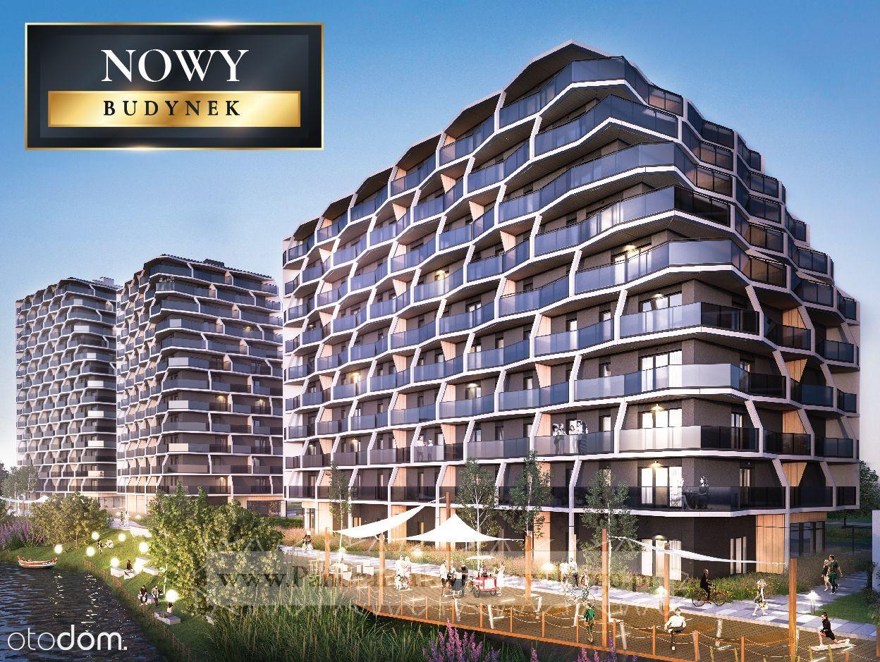 Nowy budynek na Kwiatkowskiego! Bądź pierwszy!