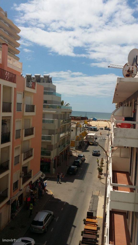 T2 Monte Gordo vista praia