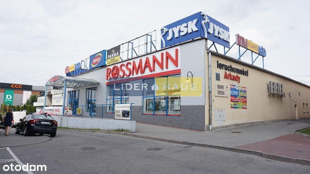 Market Jastrzębie Zdrój