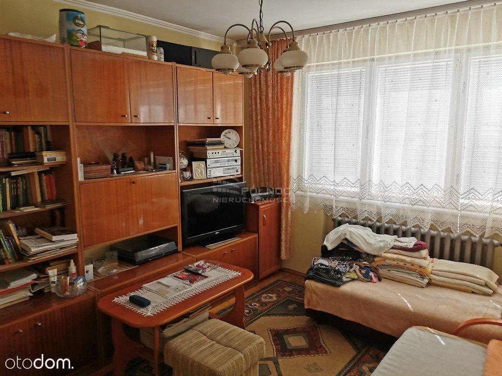 Syndyk sprzeda Udział 1/2 w domu za 94 tys. zł