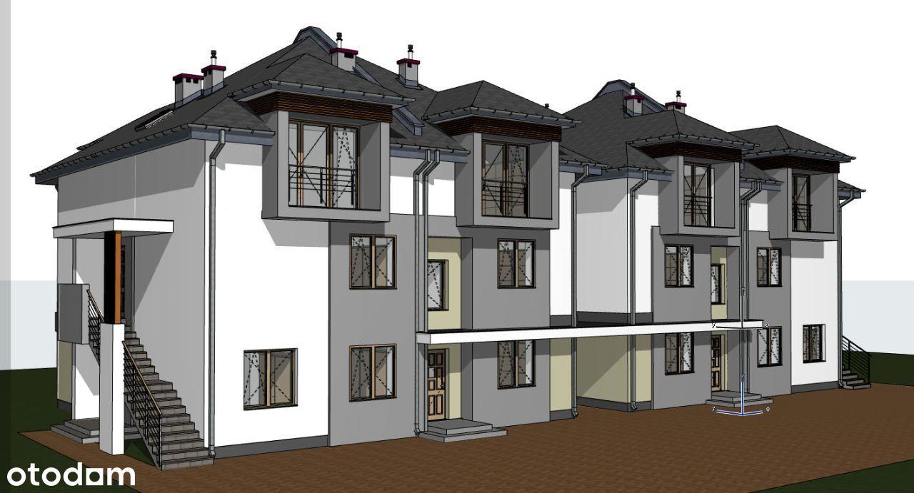 Nowe Apartamenty o podwyższonym standardzie, Marki