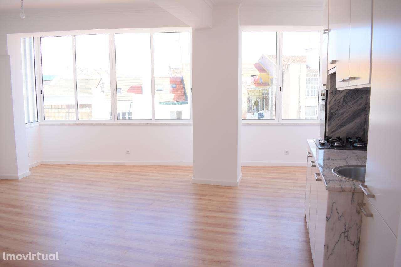 Apartamento para comprar, Rua Neves Ferreira, Penha de França - Foto 6