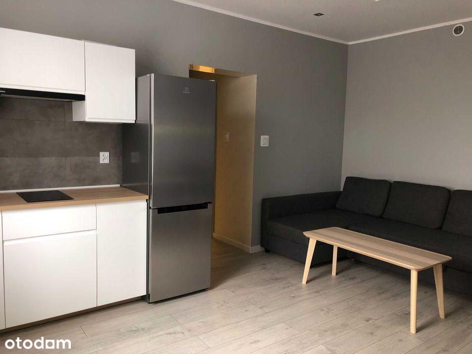 Wynajmę 3-pokojowe mieszkanie dla firmy