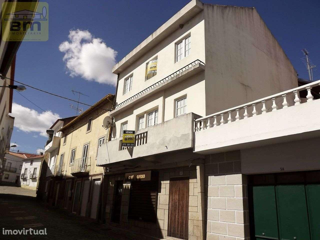 Moradia para comprar, Escalos de Cima e Lousa, Castelo Branco - Foto 1