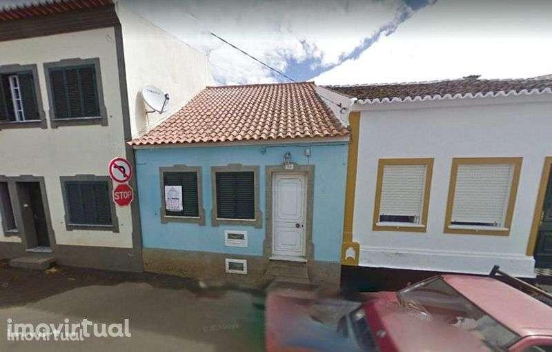 Moradia para comprar, Vila de São Sebastião, Ilha Terceira - Foto 1