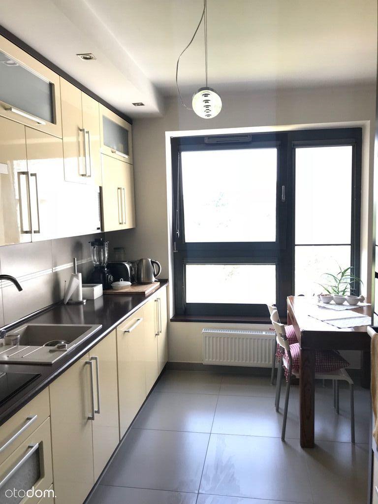Dwupokojowe mieszkanie do wynajęcia - Górczewska