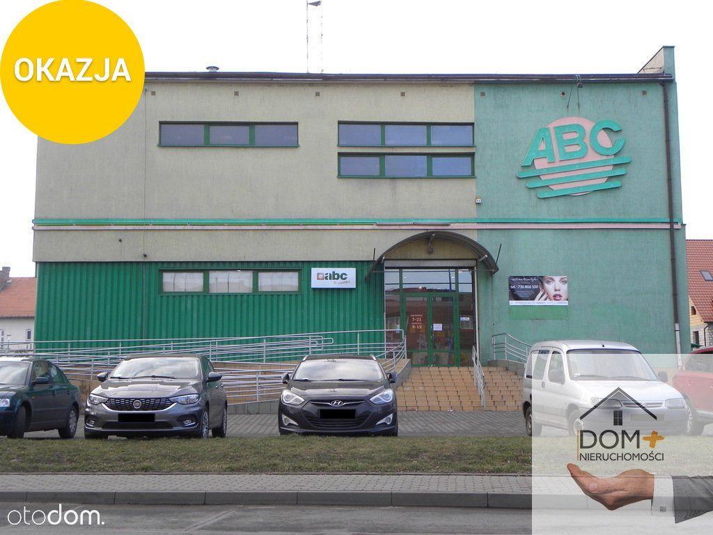Lokal użytkowy, 1 595,50 m², Prochowice