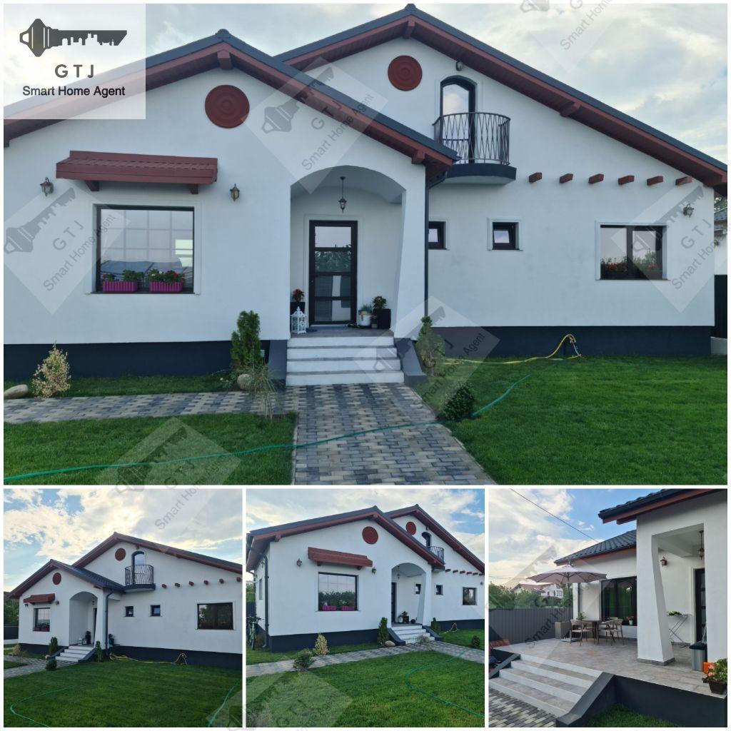 Casa La Cheie 2021 Focsani-Racord Gaz