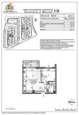 Mieszkanie 2 pok_ własnościowe_ NOWE