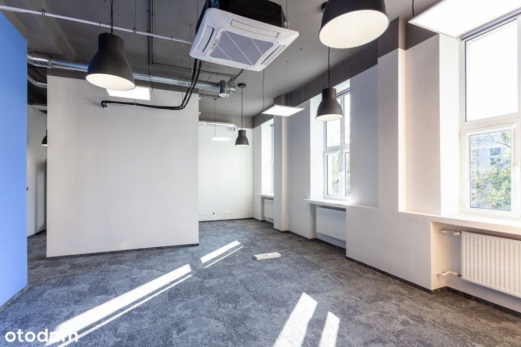 Gotowe biuro od zaraz przy Metrze Ratusz Arsenał