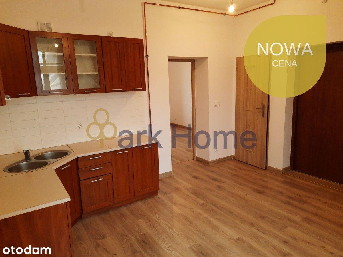 Mieszkanie po generalnym remoncie w Bojanowie