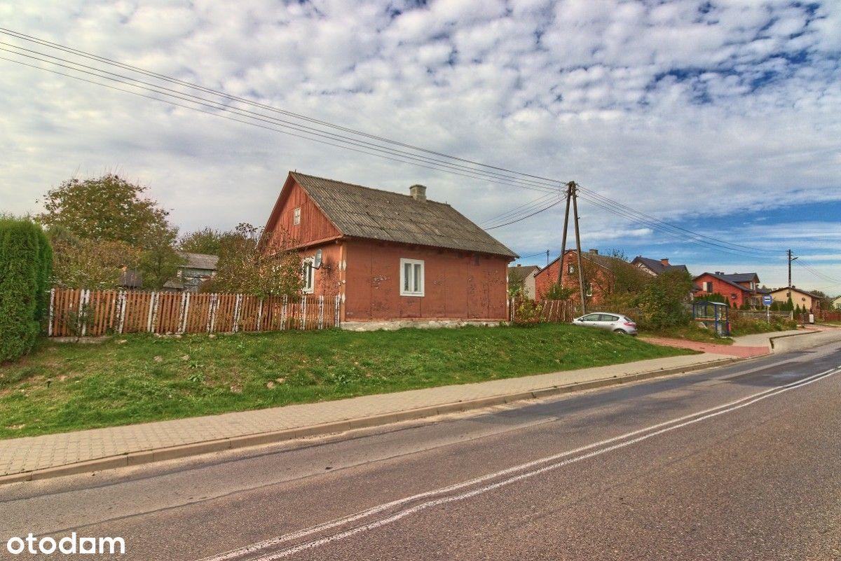 Dom (Wolnostojący) - Węglin
