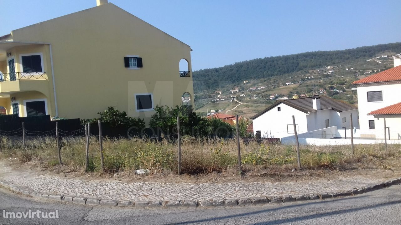 Terreno Vista Campo