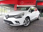 Renault Clio 1.5 Dci LIMITED GPS - 1