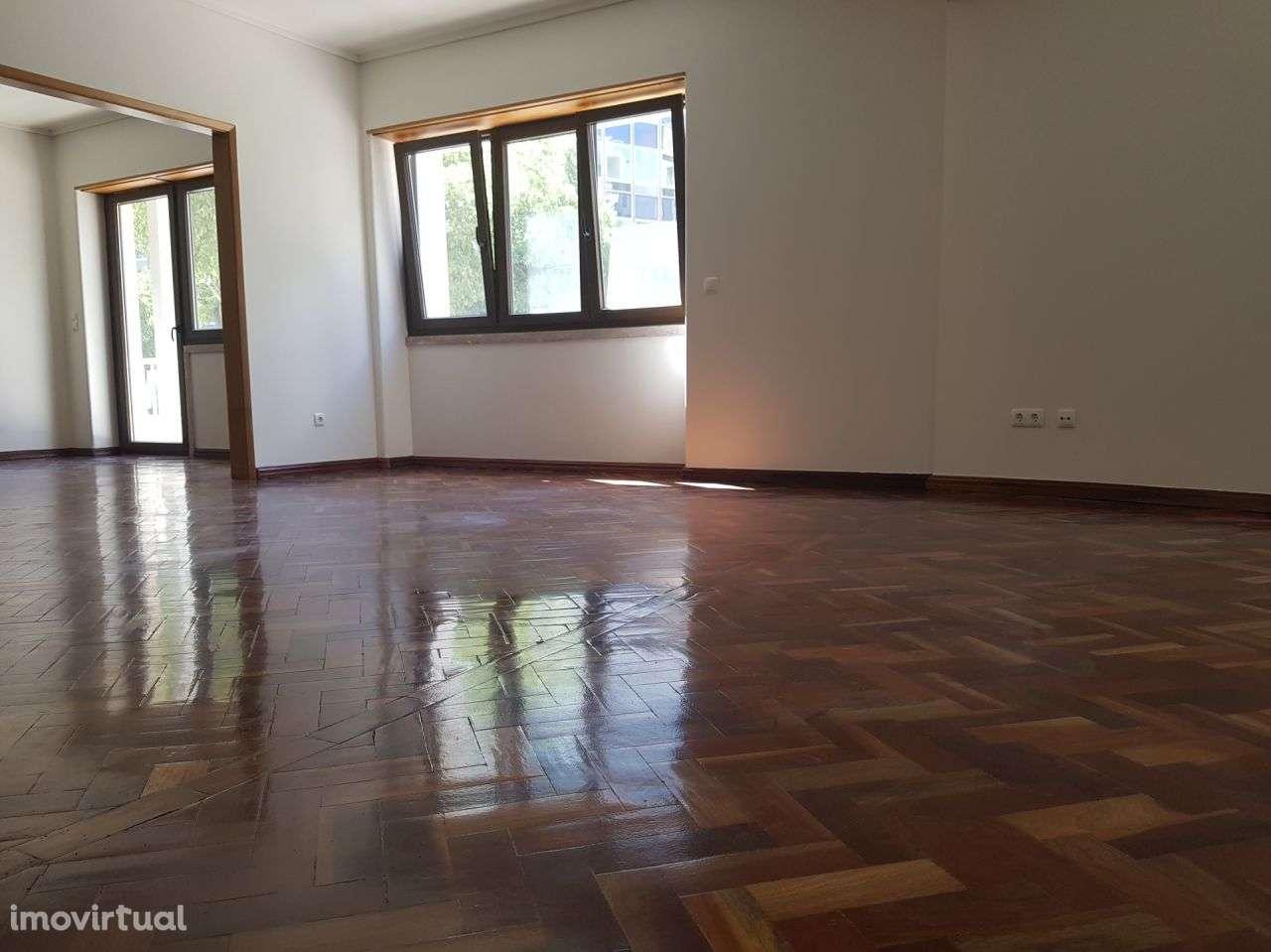 Apartamento para arrendar, Avenidas Novas, Lisboa - Foto 3