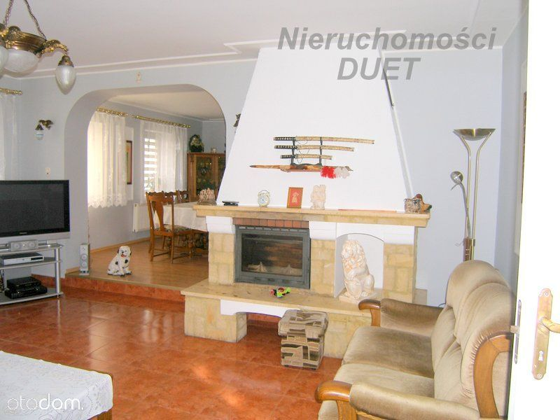 Dom, 280 m², Stare Bogaczowice