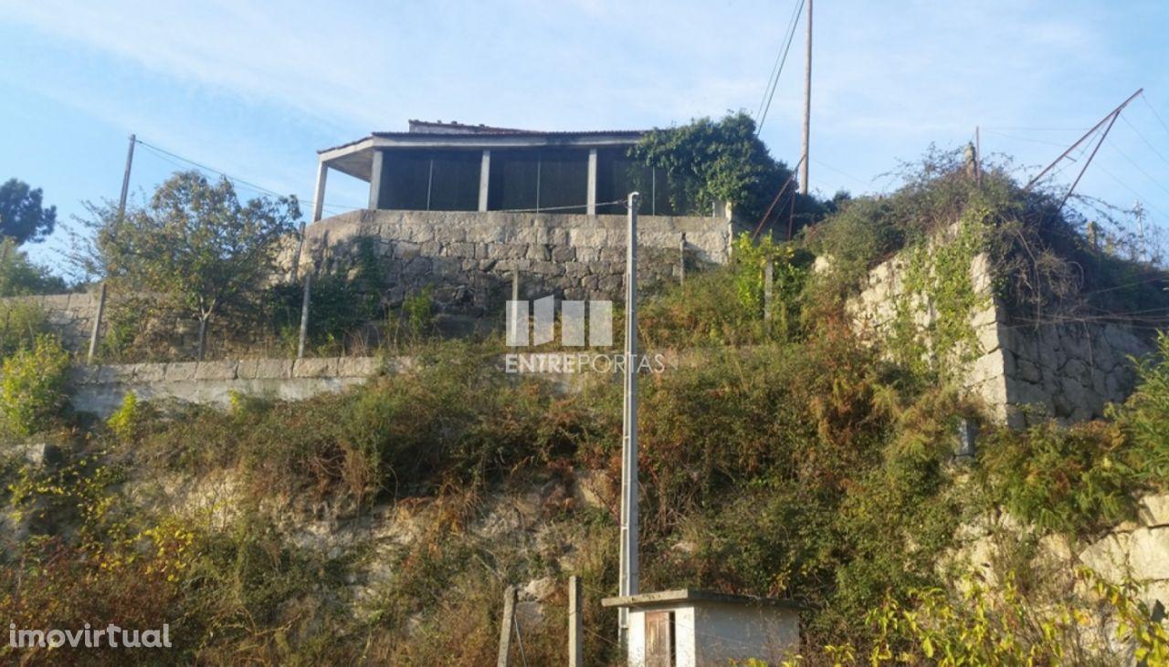 Venda Terreno, vista desafogada, Penha Longa, Marco de Canaveses