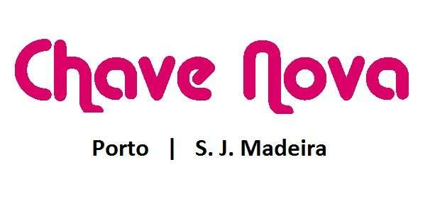 Chave Nova - Porto e S.J. Madeira