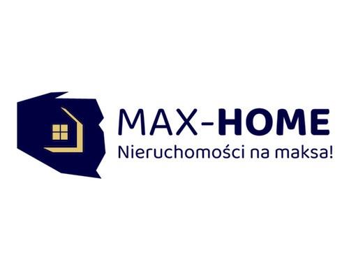 Max-Home Nieruchomości