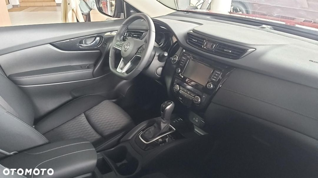 Nissan X-Trail N-CONNECTA 1.3 DIG-T 160 + panoramiczny szyberdach - 5