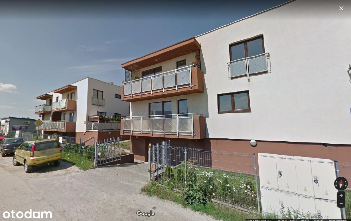 Licytacja nieruchomości Marki - 6 lokali mieszkal.
