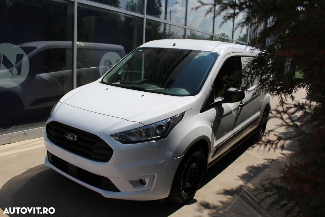 Ford Transit Connect - 36