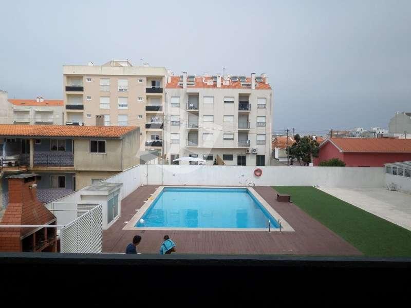 Apartamento para comprar, Gafanha da Boa Hora, Vagos, Aveiro - Foto 1